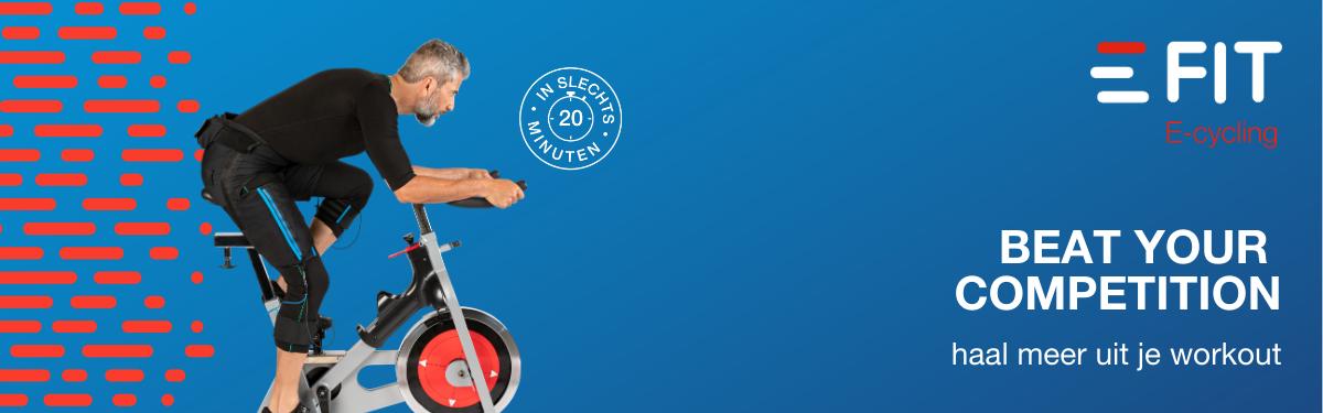 E-Fit E-Cycling