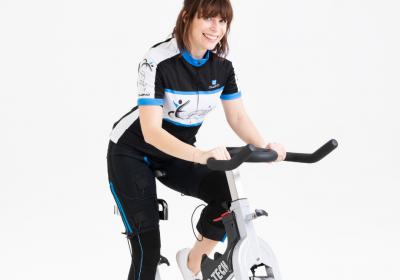 E-Cycling, de nieuwe vorm van spinning